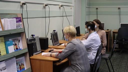 В Брянске рассказали о вреде самолечения антибиотиками