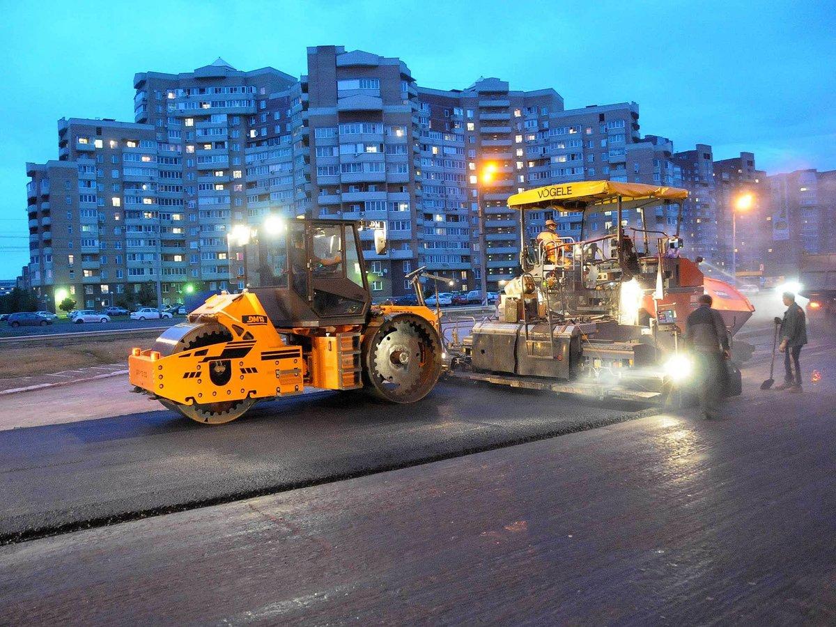 В Брянске на улице Ильи Иванова к 2023 году построят новую дорогу