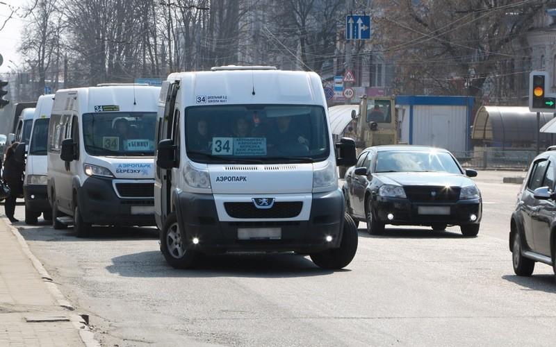 В Брянской области ужесточат контроль за маршрутными такси