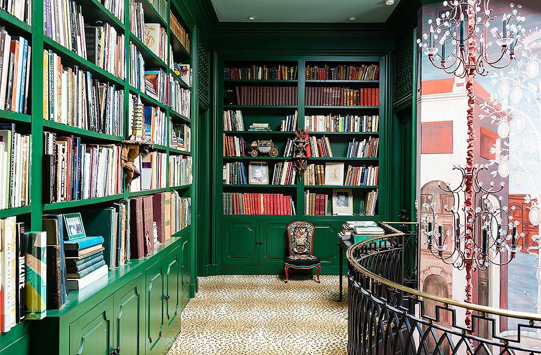 В Брянске 26 мая откроют современную «Зеленую библиотеку»