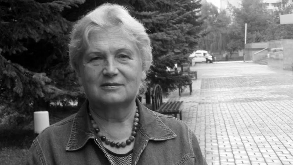 Скончалась доцент БГУ Нина Баширова