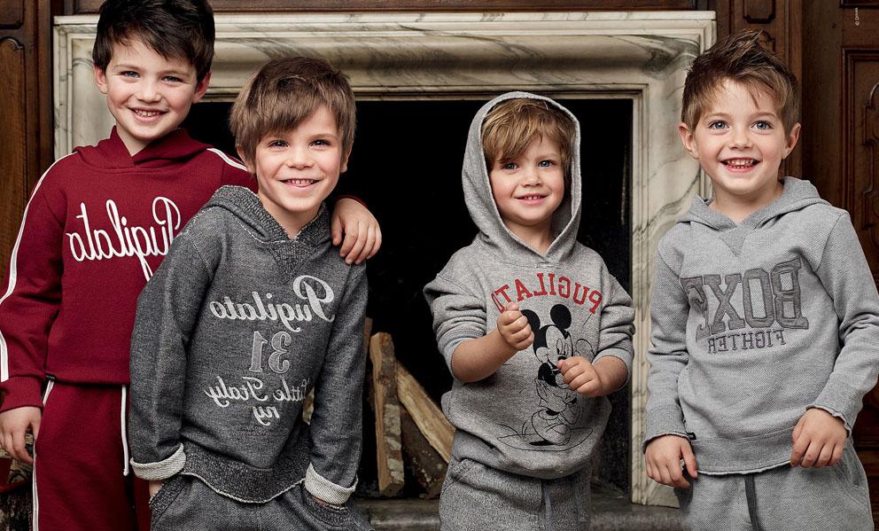 Конкурс красоты и таланта для мальчиков пройдёт в Брянске