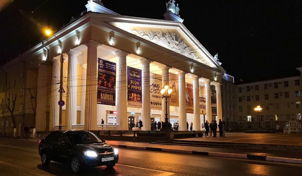 Брянский театр драмы стал финалистом Всероссийской премии