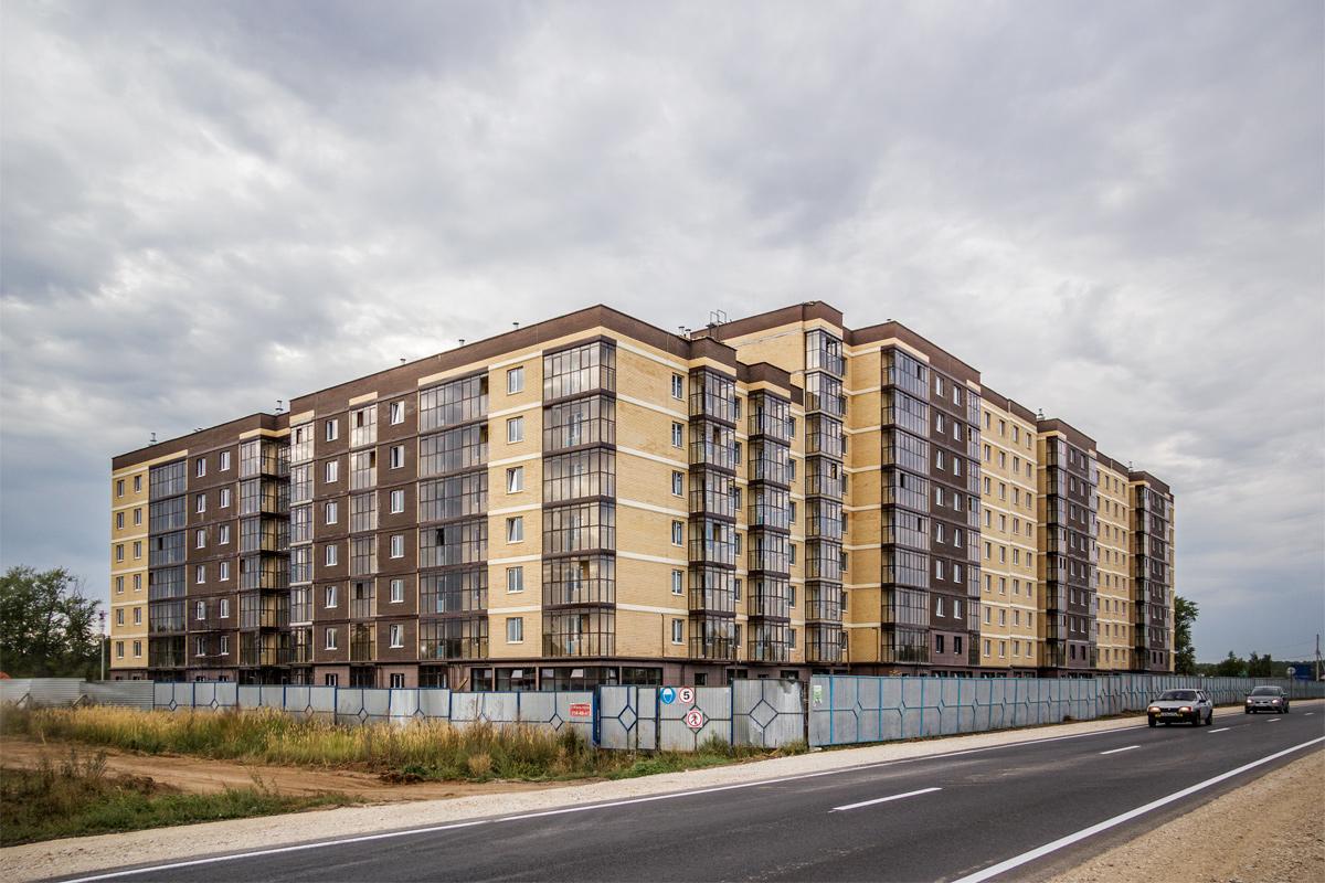 В Брянске 26 миллионов рублей выделили на строительство дороги по улице Счастливой