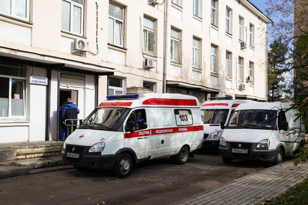 Ещё три жителя Брянска умерли от коронавируса