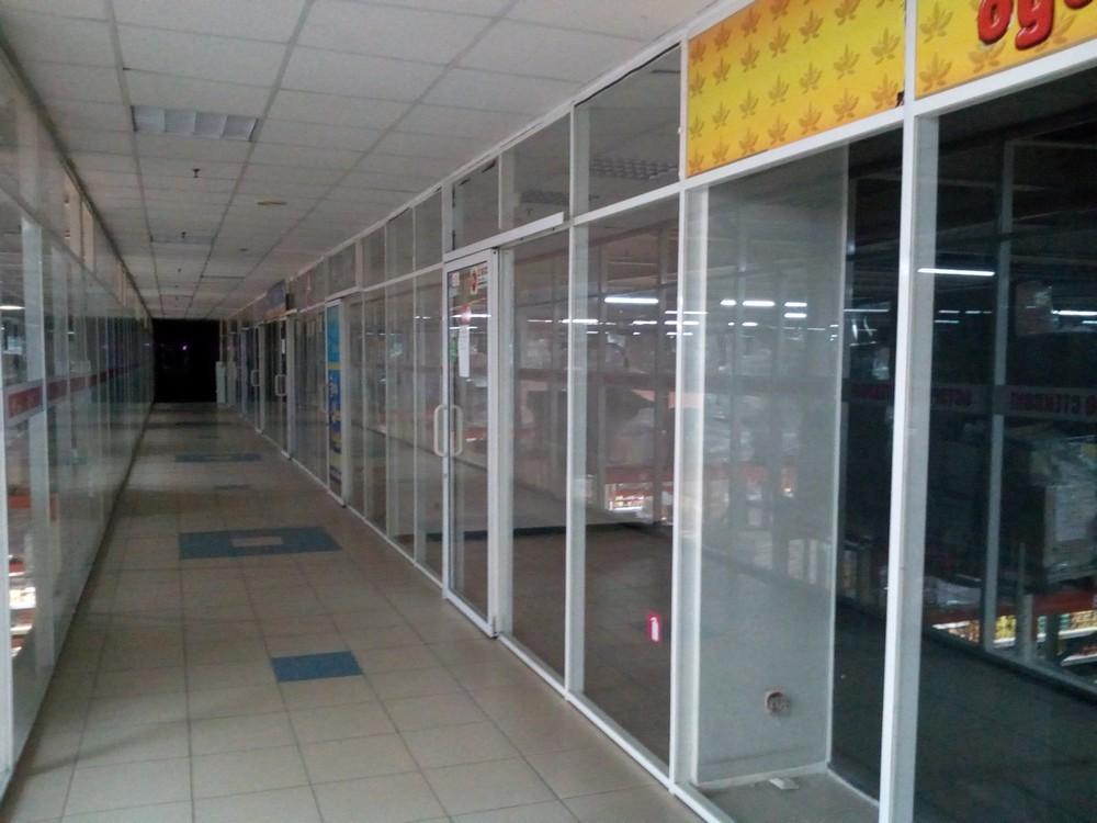 Из гипермаркета «Линия» в Брянске массово съехали арендаторы