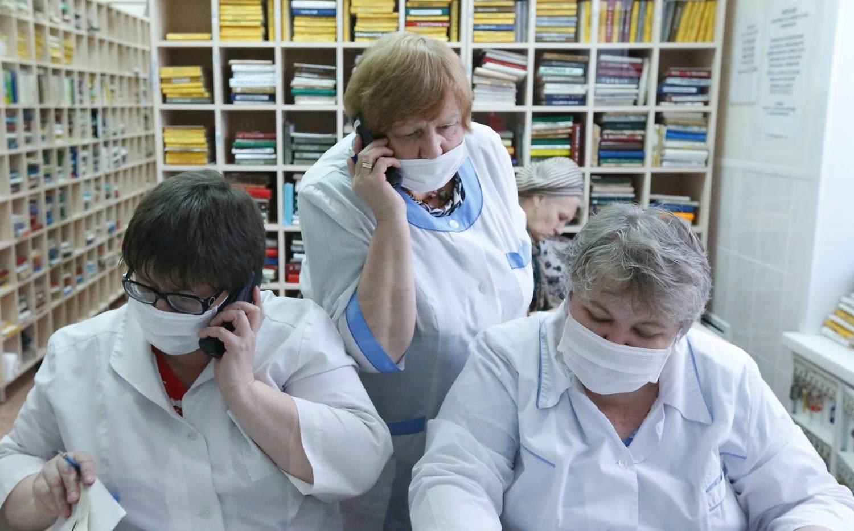 В Брянске огласили график работы медучреждений на праздники
