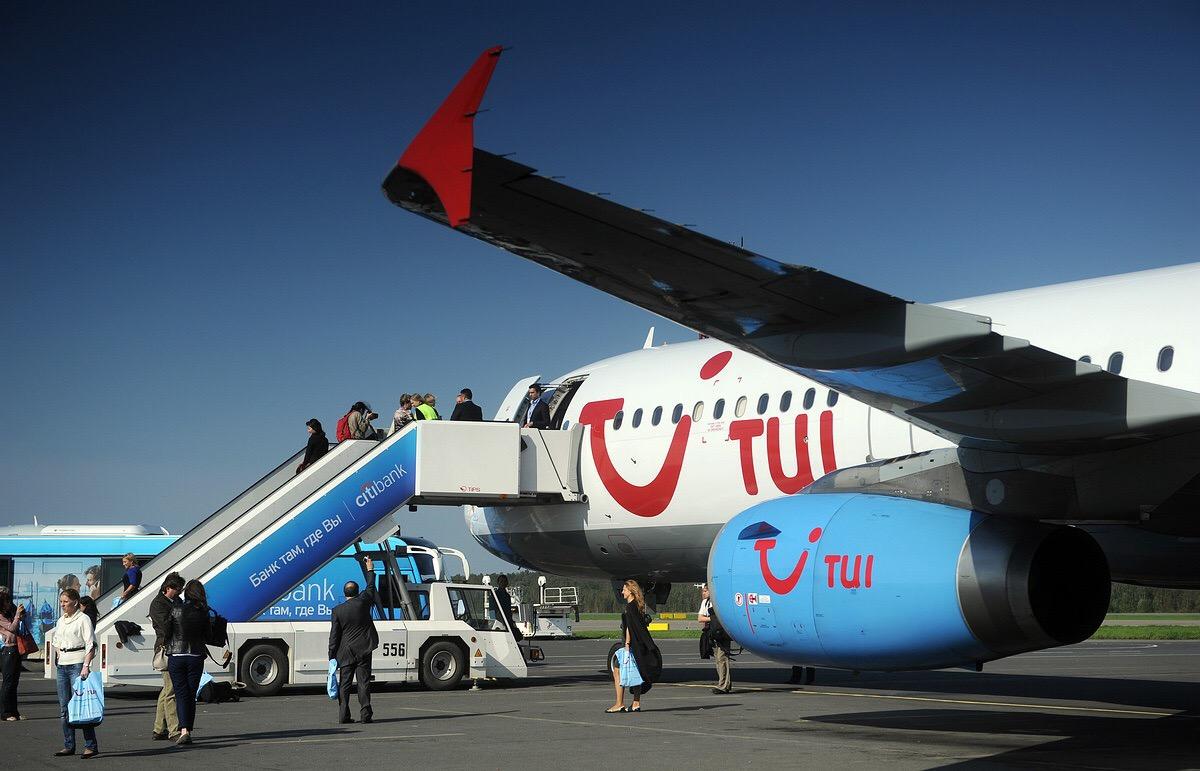 Чартерные авиарейсы в Анапу и Сочи из международного аэропорта «Брянск» запустят 6 июня