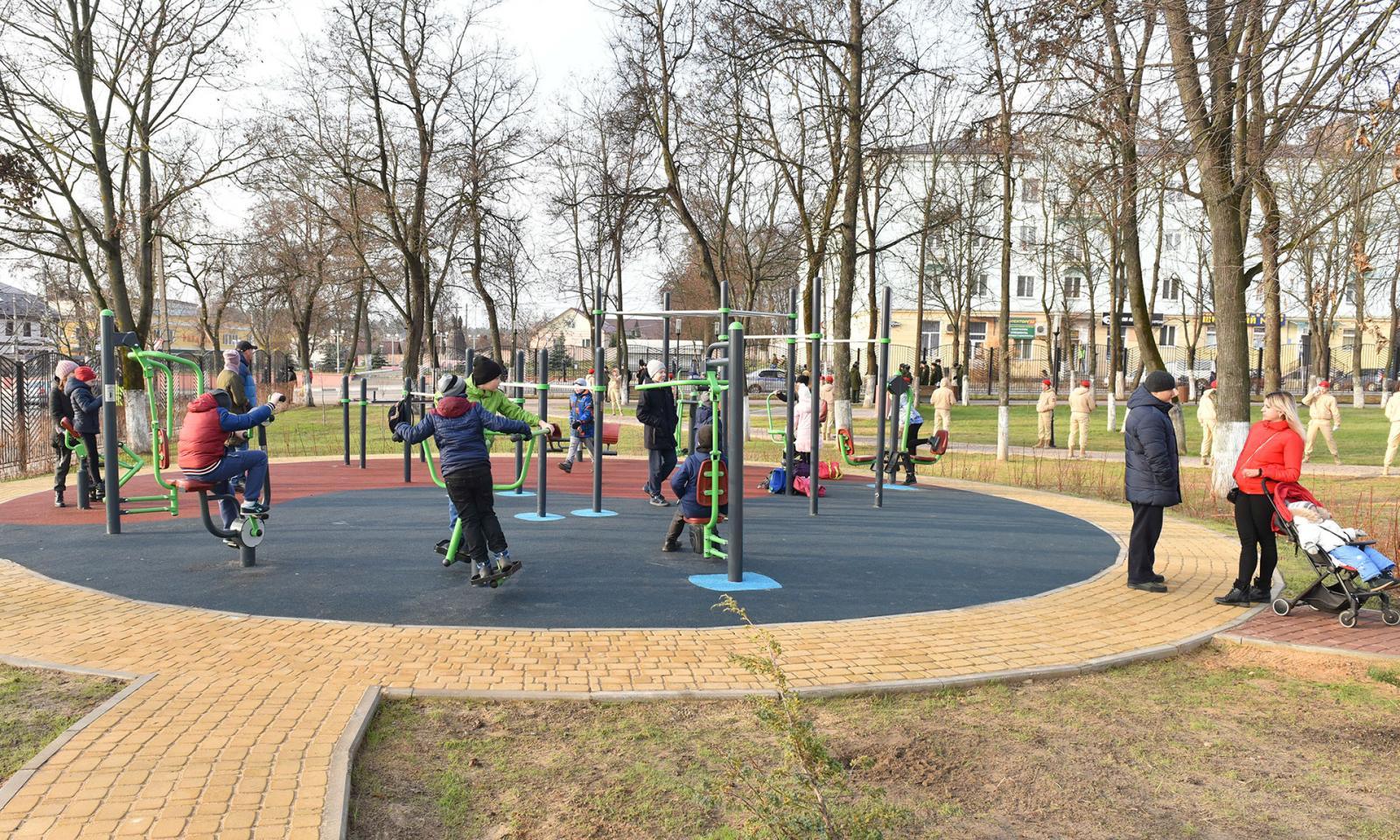 Город Брянск занял 19-е место в рейтинге качества городской среды