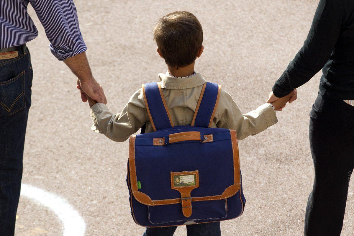 Ребенку нужна другая школа: как решить данную проблему