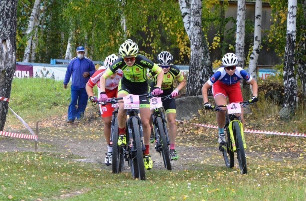 В Брянске пройдет четвертый этап Кубка России по велоспорту