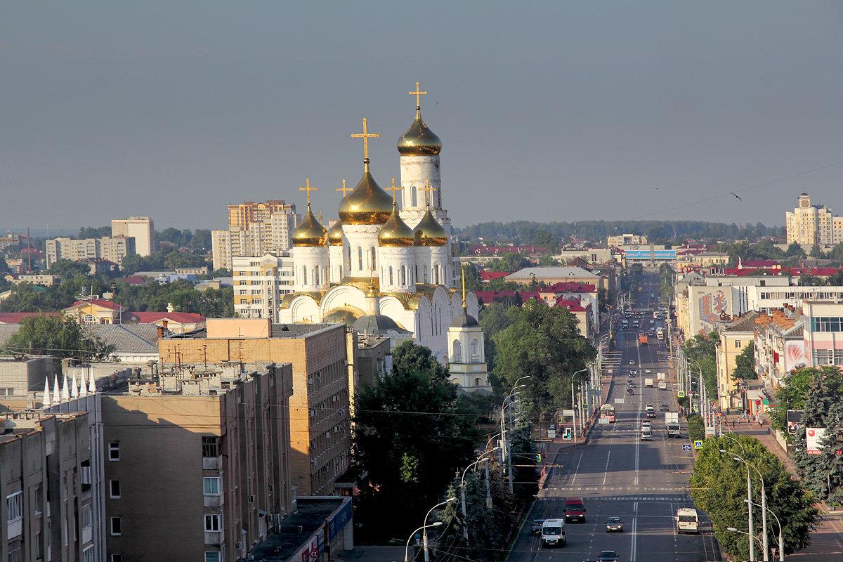 10 мая в Брянской области ожидается 19 градусов тепла