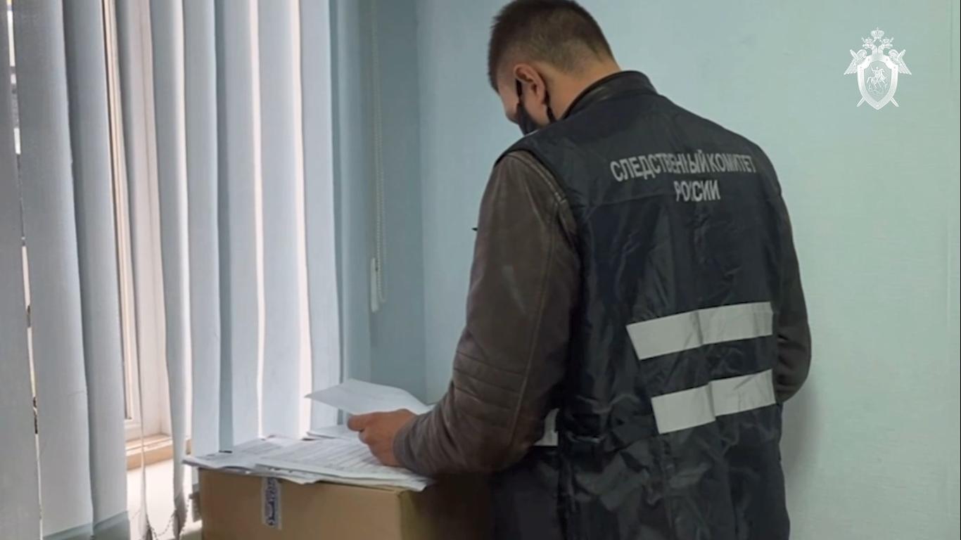 В Брянске задержали за взятку в 90 тысяч рублей инспектора Ространснадзора