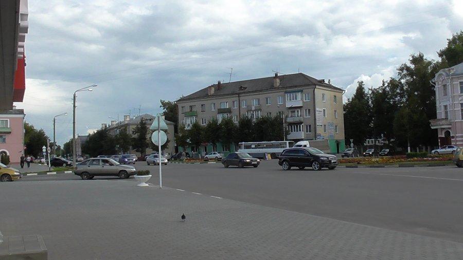 В Клинцах ищут вандалов, которые изуродовали «Рукодельницу»