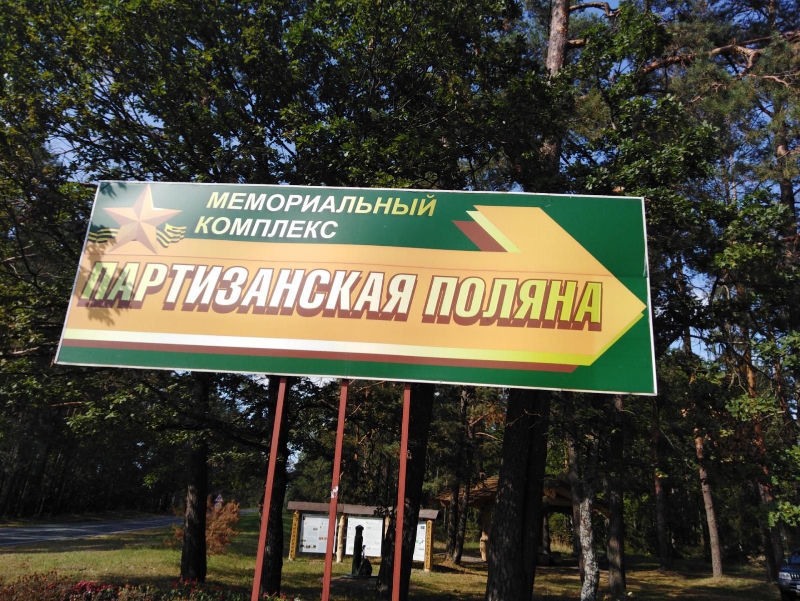 В Брянском районе столкнулись две легковушки у «Партизанской Поляны»