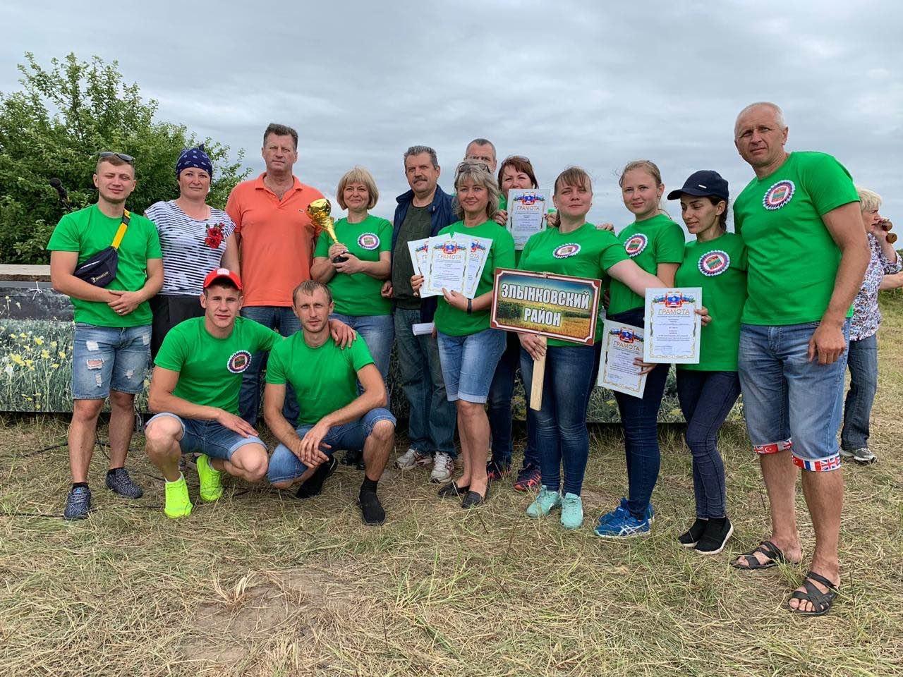 Брянские педагоги примут участие в турслете в лагере «Искорка»