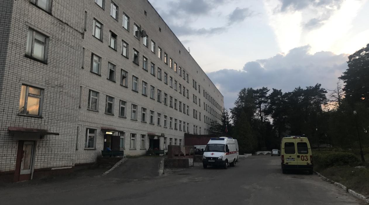 В 12 районах Брянской области выявили новые случаи заболевания COVID-19