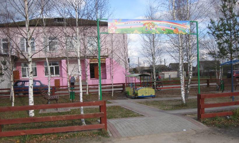 Выделили более 3,2 млн рублей на благоустройство дворовых территорий в Клетнянском районе