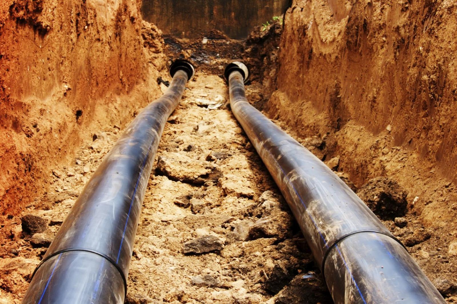 В Брянской области проложат более 100 км водопровода в 2021 году
