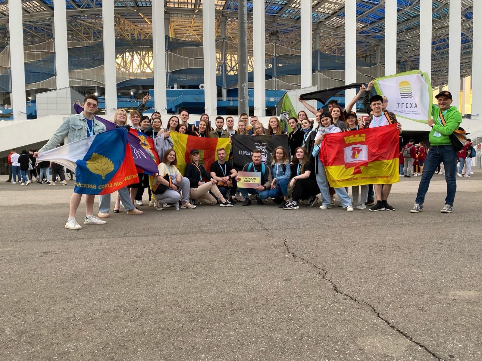 Студентки из БГУ победили в «Студенческой весне»