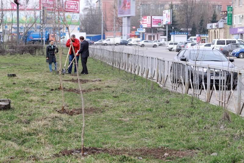 В Бежицком районе дорогу на Аллее Металлургов отремонтируют за 5 млн 238 тысяч рублей