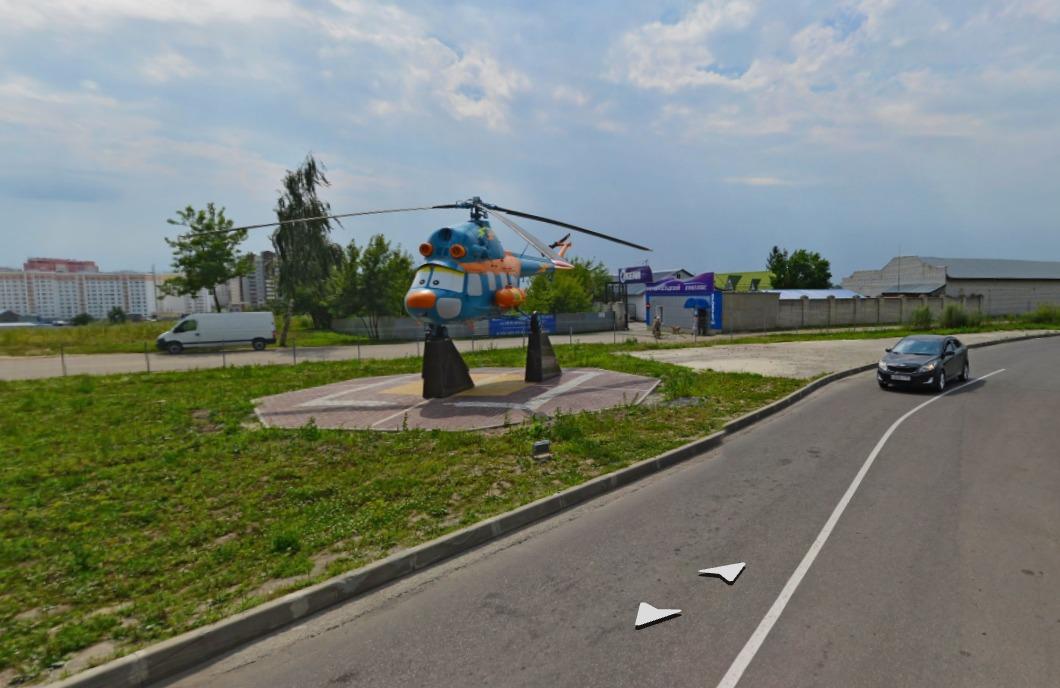 В Брянске до 21 июня продлили ограничение движения и парковки по Объездной улице