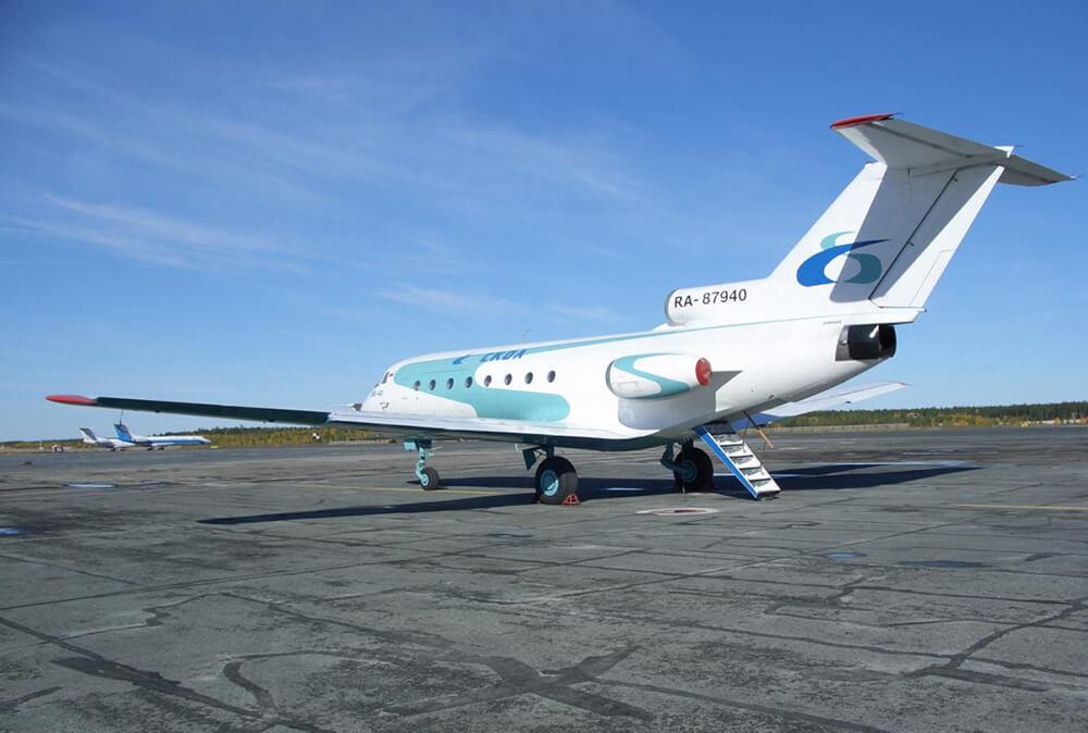 Из международного аэропорта«Брянск» планируют запустить авиарейсы в Минск