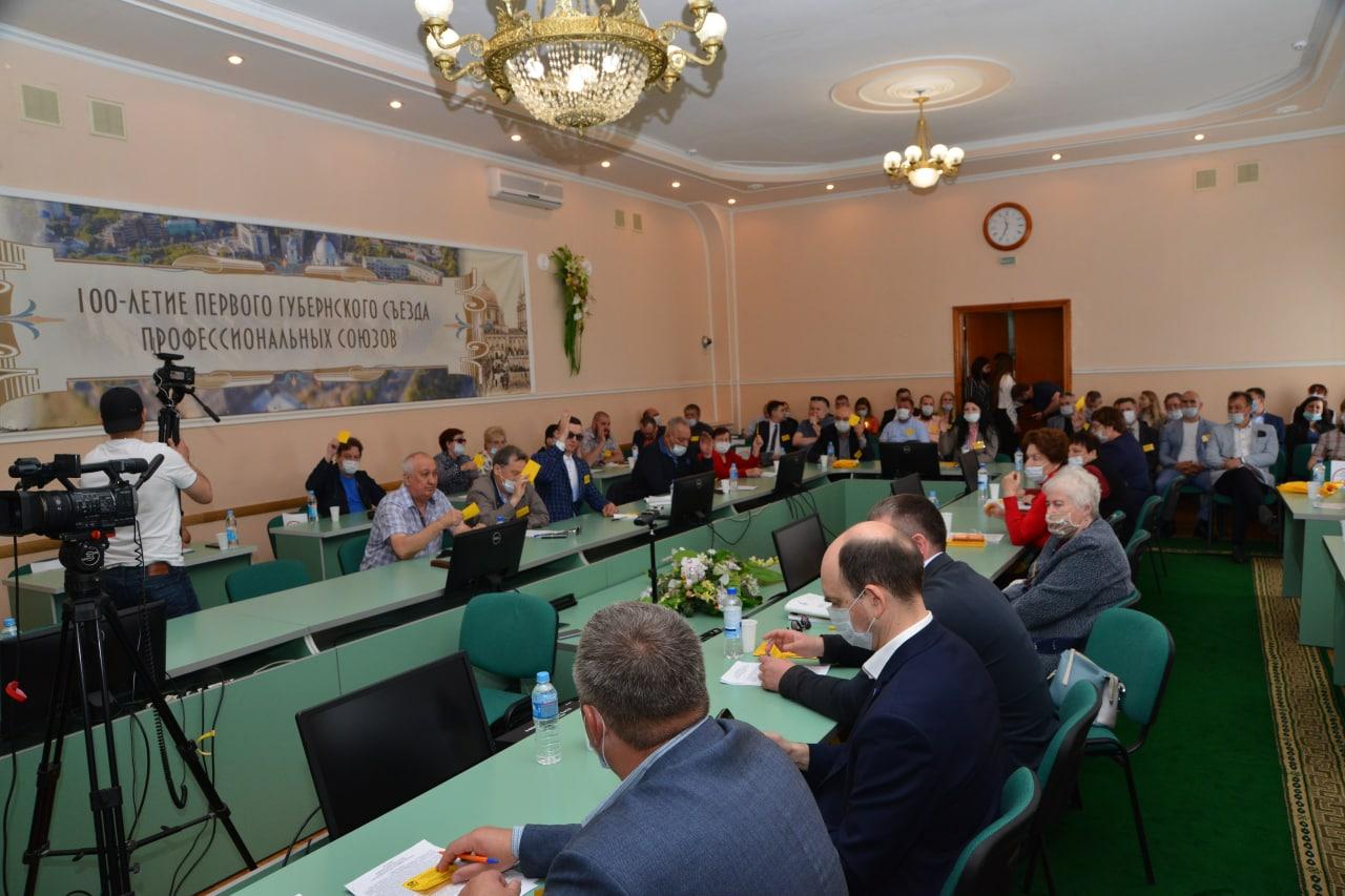 В Брянской области сняли запрет на проведение съездов политических партий и конференций
