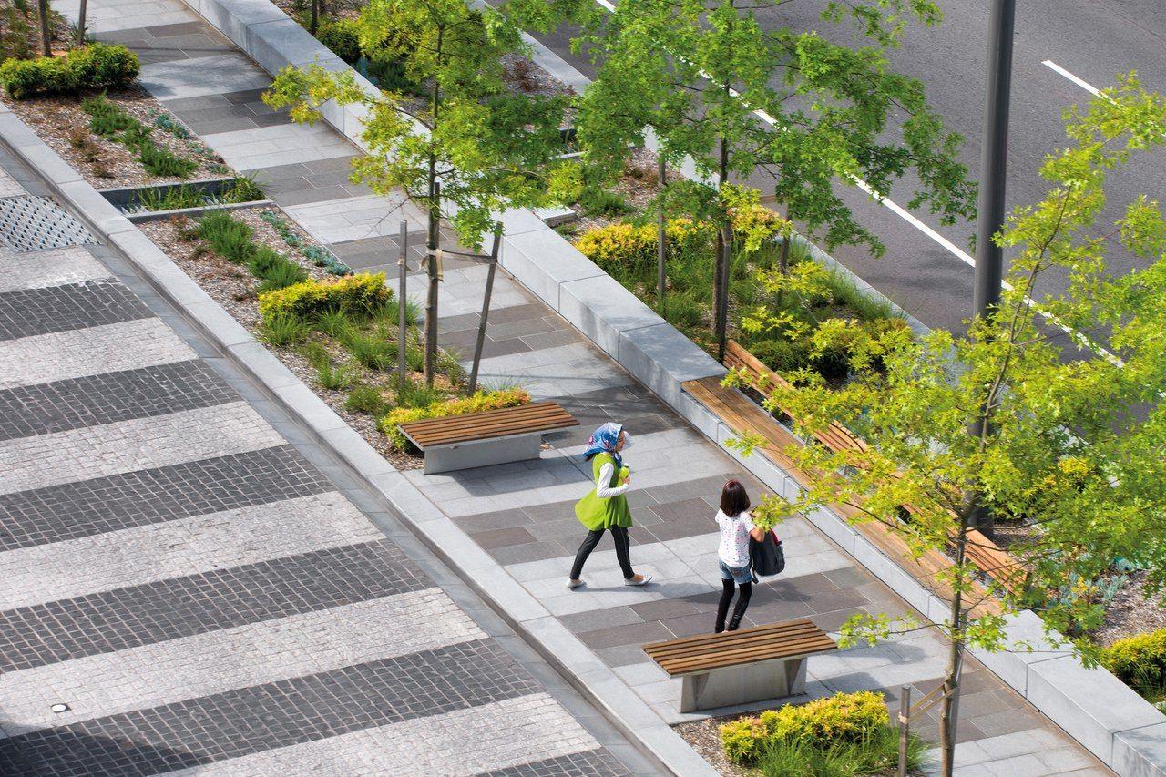 В Брянске на Димитрова отремонтируют пешеходную зону