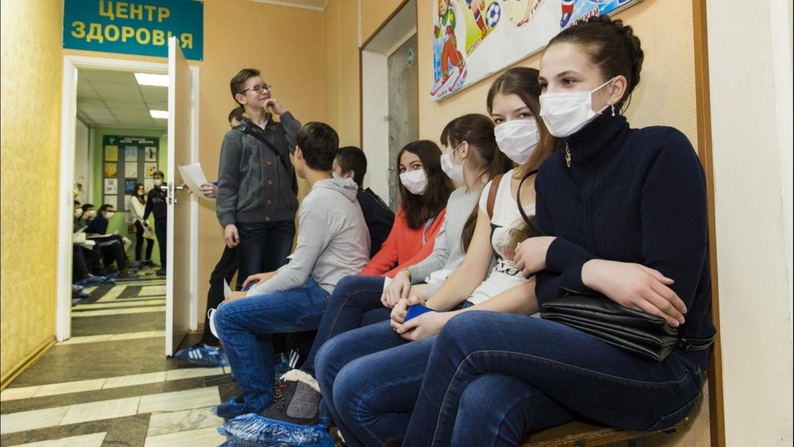 На Брянщине за минувшие сутки коронавирусом заразились 167 человек
