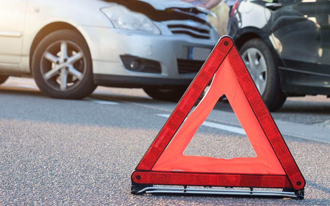 В Бежицком районе Брянска Opel Astra сбил 9-летнего ребенка на самокате
