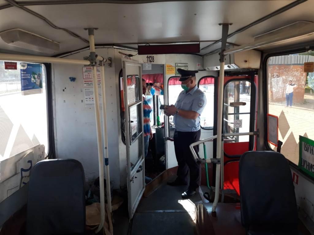 С начала года в Брянске попали в ДТП 15 троллейбусов