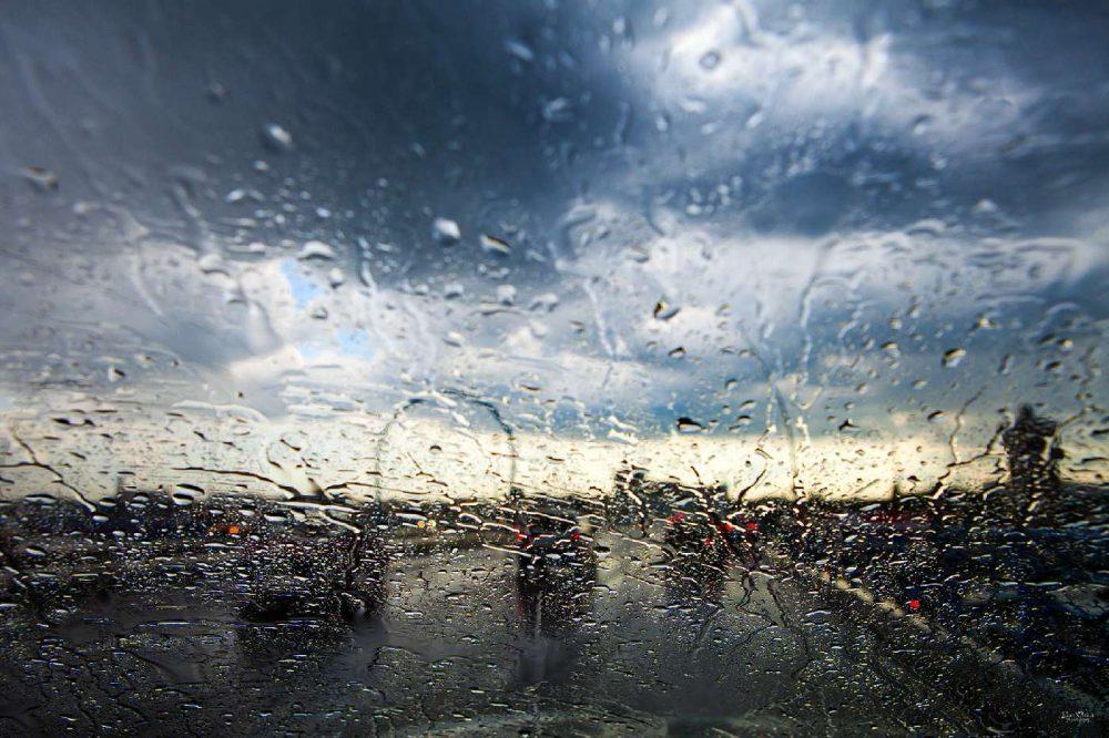 Во вторник в Брянской области снова ожидаются дожди с грозами и градом