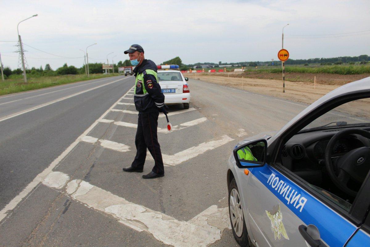 В УГИБДД по Брянской области подвели итоги мероприятия «Безопасный обгон»