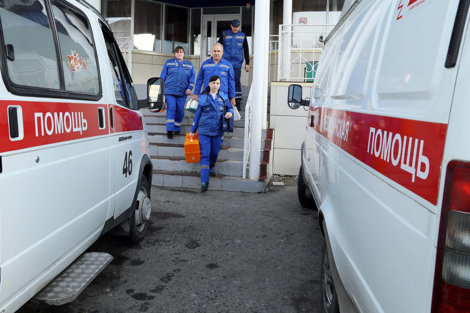 В 23 районах Брянской области выявили новые случаи заболевания COVID-19