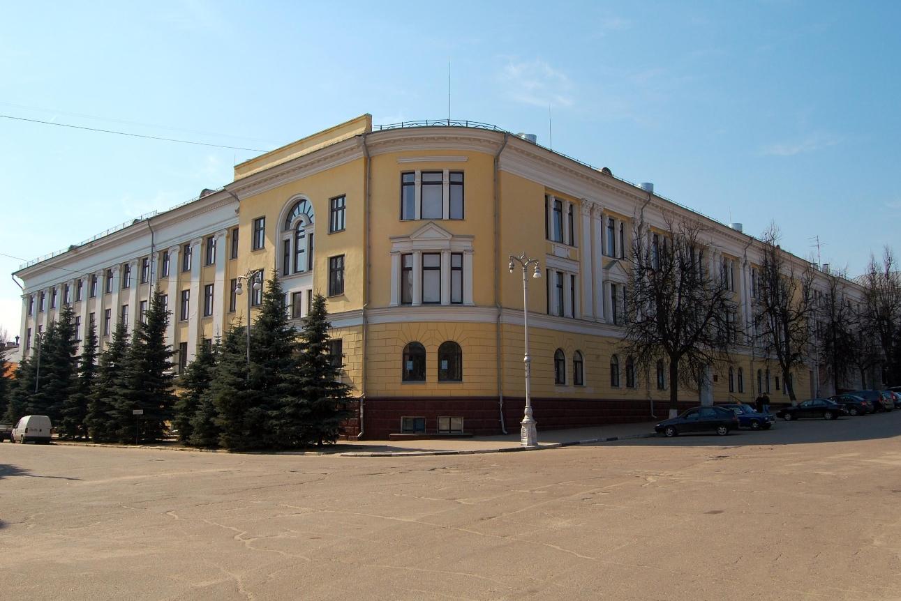 В Брянске на содержание библиотек выделили 94,3 млн рублей