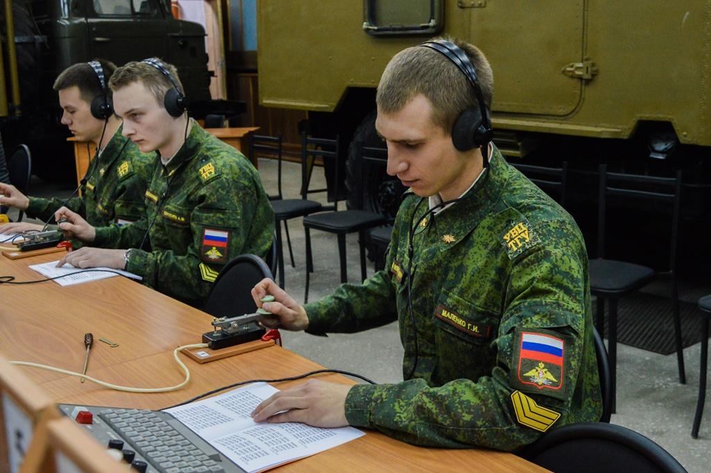 В Брянске на базе БГИТУ в 2022 году заработает военный учебный центр