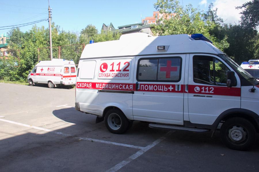 В 21 районе Брянской области выявили новые случаи заболевания COVID-19