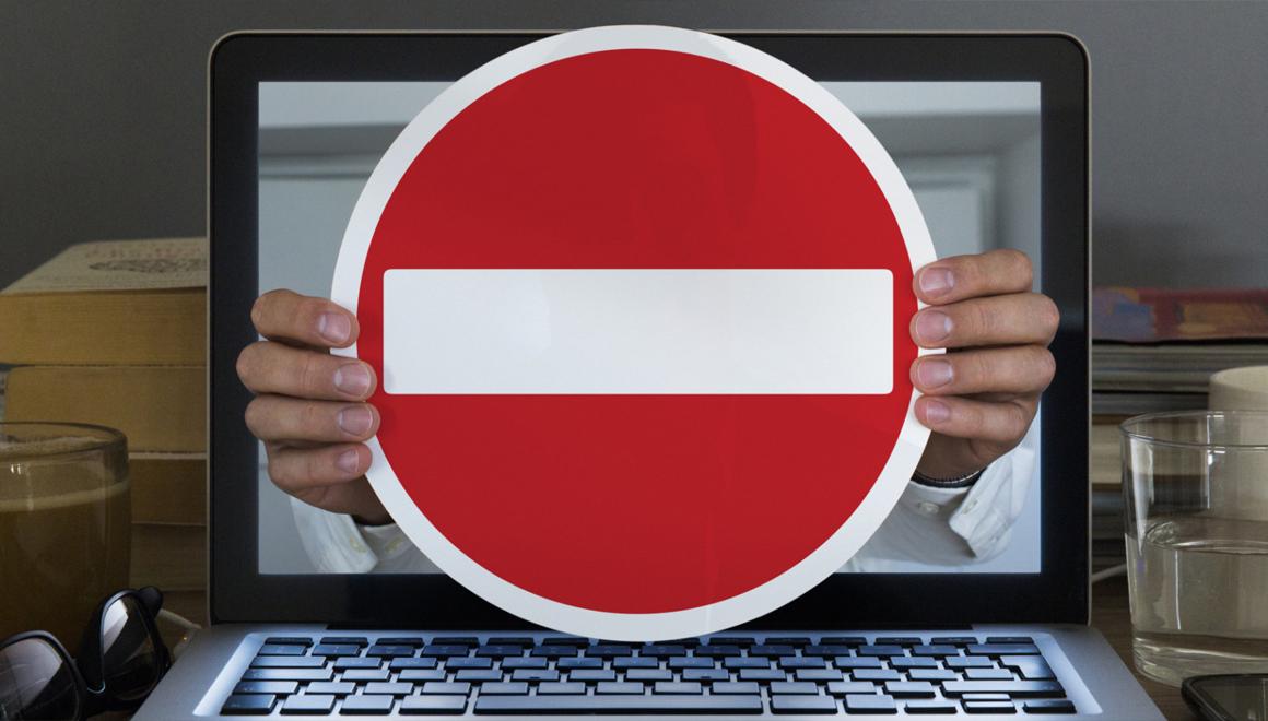 За распространение в Интернете запрещенных материалов двое брянцев предстанут перед судом