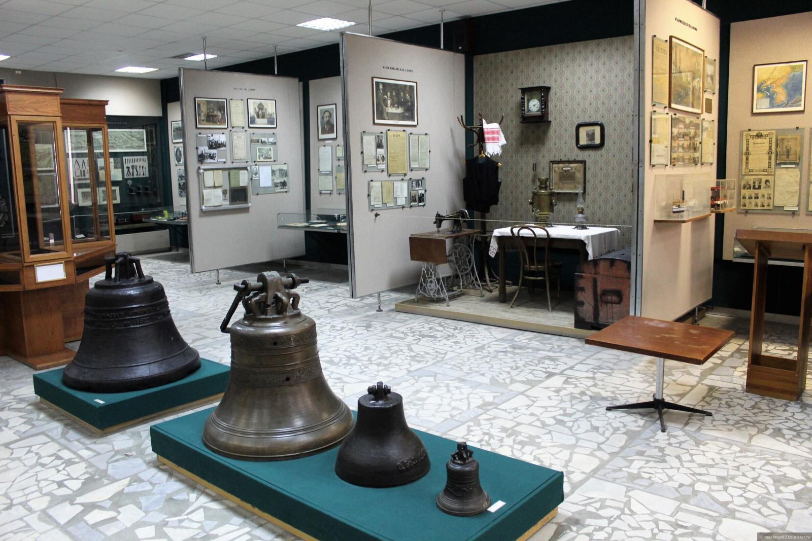 В Брянский краеведческий музей поступило более 150 новых экспонатов