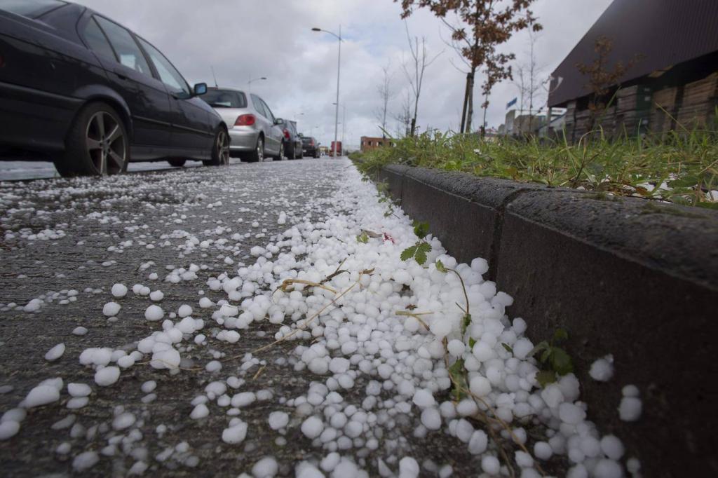 В Брянской области водителей предупредили об ухудшении погодных условий