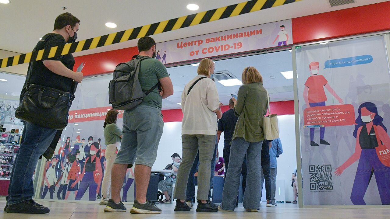 В Брянской области около 190 тысяч человек сделали прививку от коронавируса