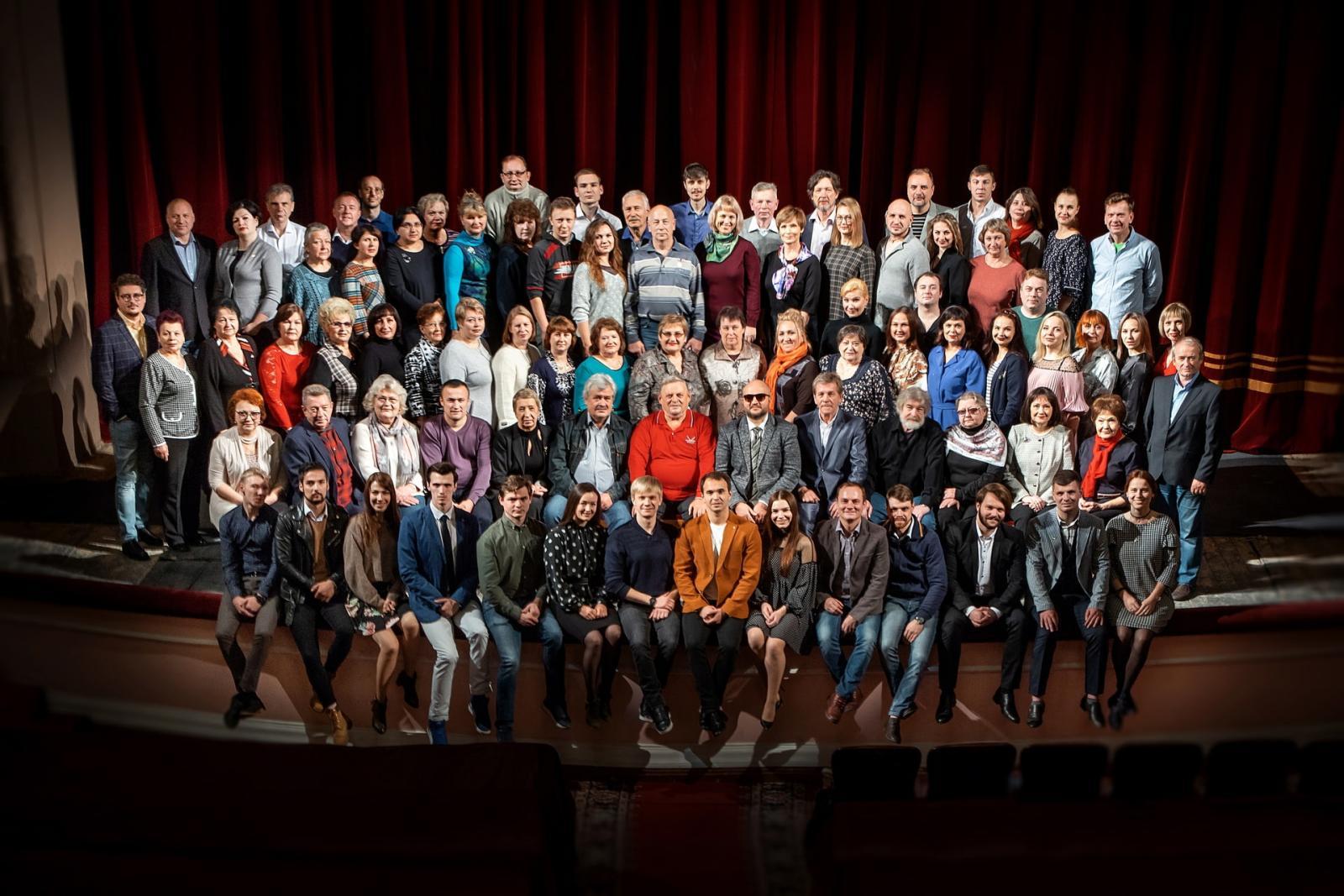 Брянский театр драмы 9 июля из-за коронавируса досрочно завершает сезон