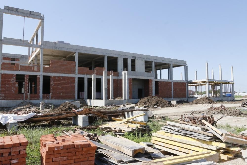 К 2024 году в городе Клинцы возведут среднюю школу на 500 мест