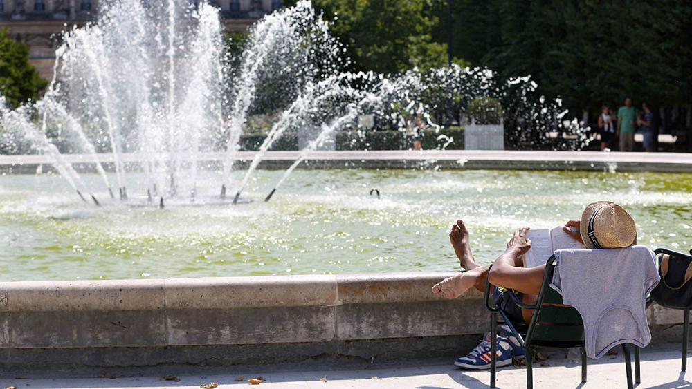 9 июля температура воздуха поднимется до 32 градусов в Брянской области