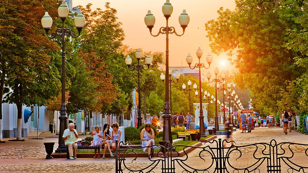 Брянской области 10 июля пообещали 33-градусную жару без дождей