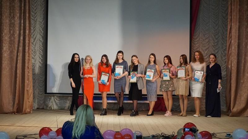 В Брянской области подвели итоги конкурса красоты «Мисс Навля - 2019»