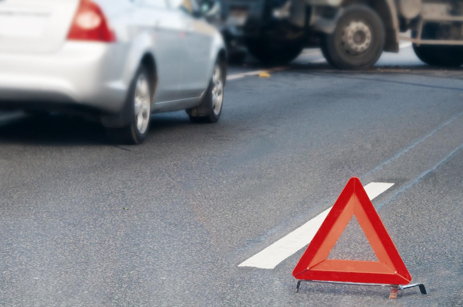 Три человека пострадали в ДТП с маршруткой на Московском проспекте Брянска