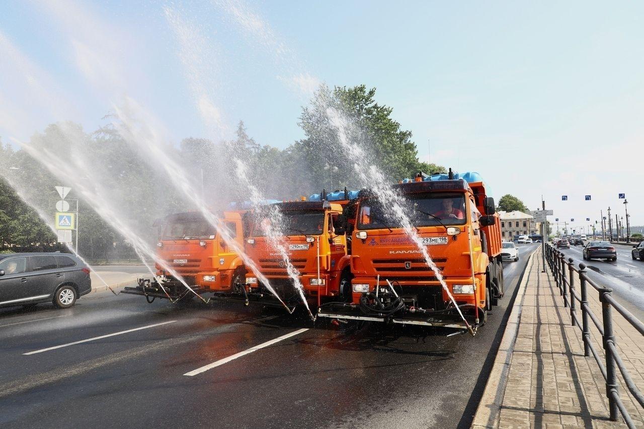 С 11 по 16 июля в Брянской области установится аномально жаркая погода