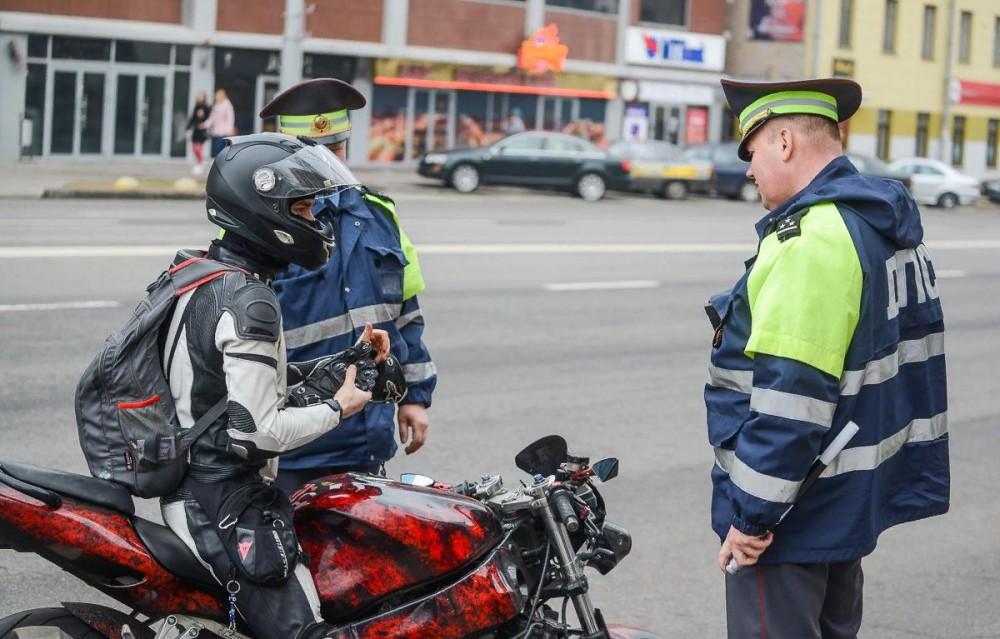В Брянской области сотрудники ГИБДД устроят облавы на водителей